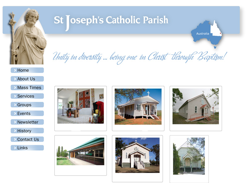 St Josephs Catholic Parish Murgon
